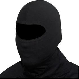60 Touca Ninja Balaclava Militar Motoqueiro Frete Grátis