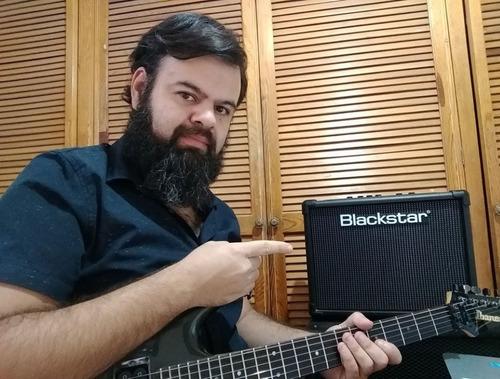 60 video lecciones de guitarra por icar alejandro