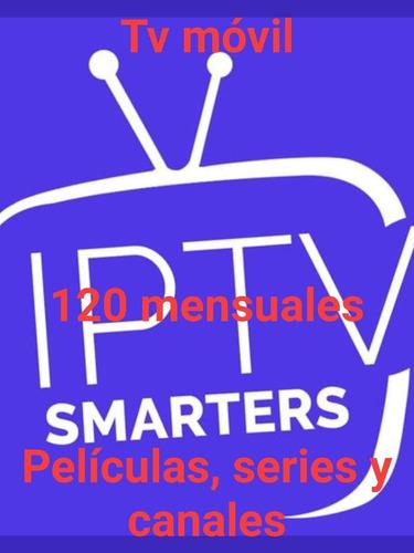 600 canales de televisión 600 películas actuales y clásic