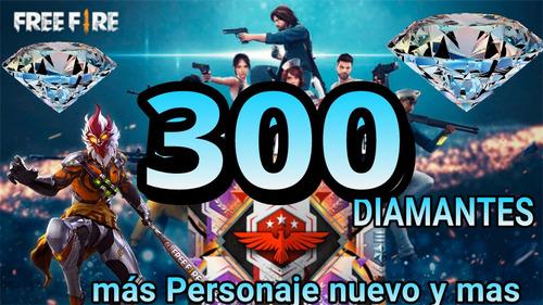 600 diamantes free fire