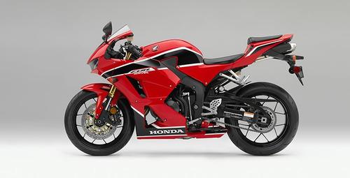 600 moto honda cbr