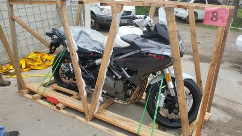 600 motos benelli tnt