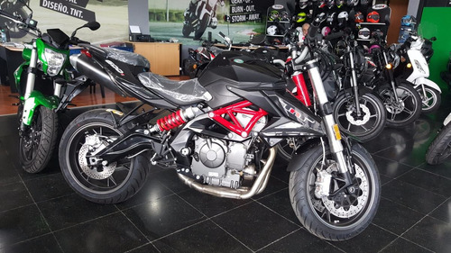 600 naked benelli tnt