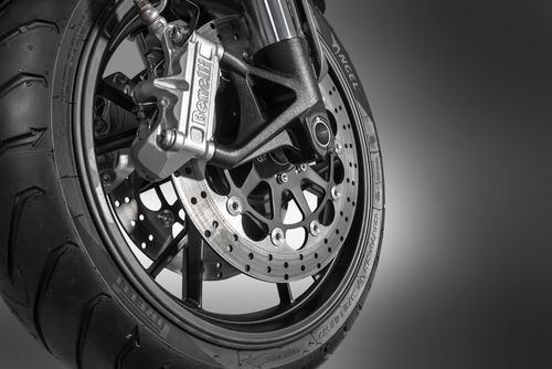 600 touring motos benelli tnt