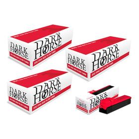600 Tubos Cigarrillos Listos + Máquina De Llenar Tabaco Liar