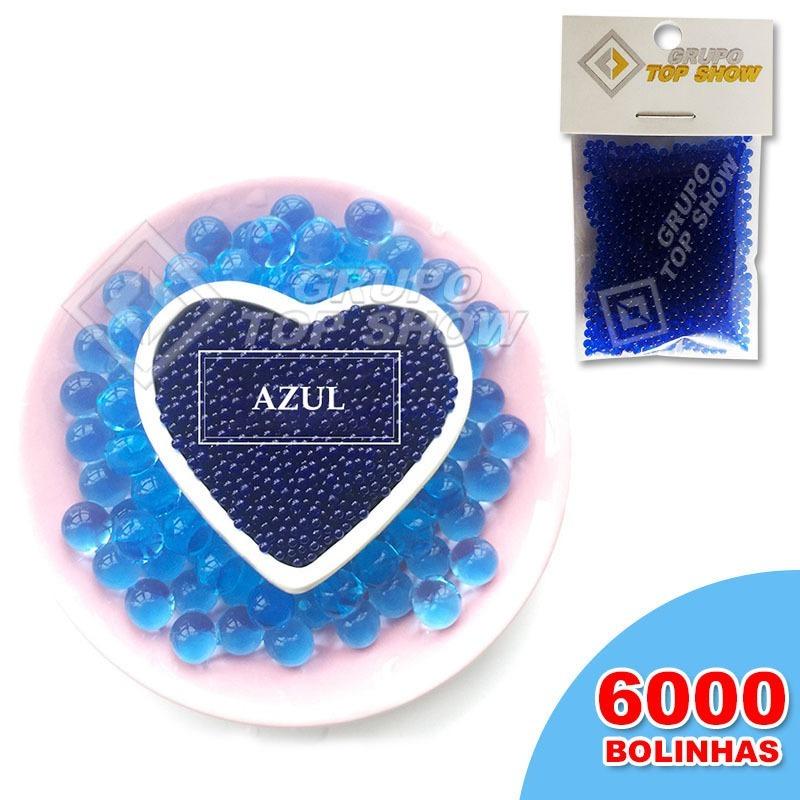 0efde2c69 6000 bolinha gel orbeez planta cresce decoração vasos - azul. Carregando  zoom.