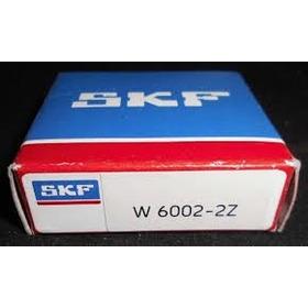 6002-skf Rolamento Esferas Aplicações Diversas