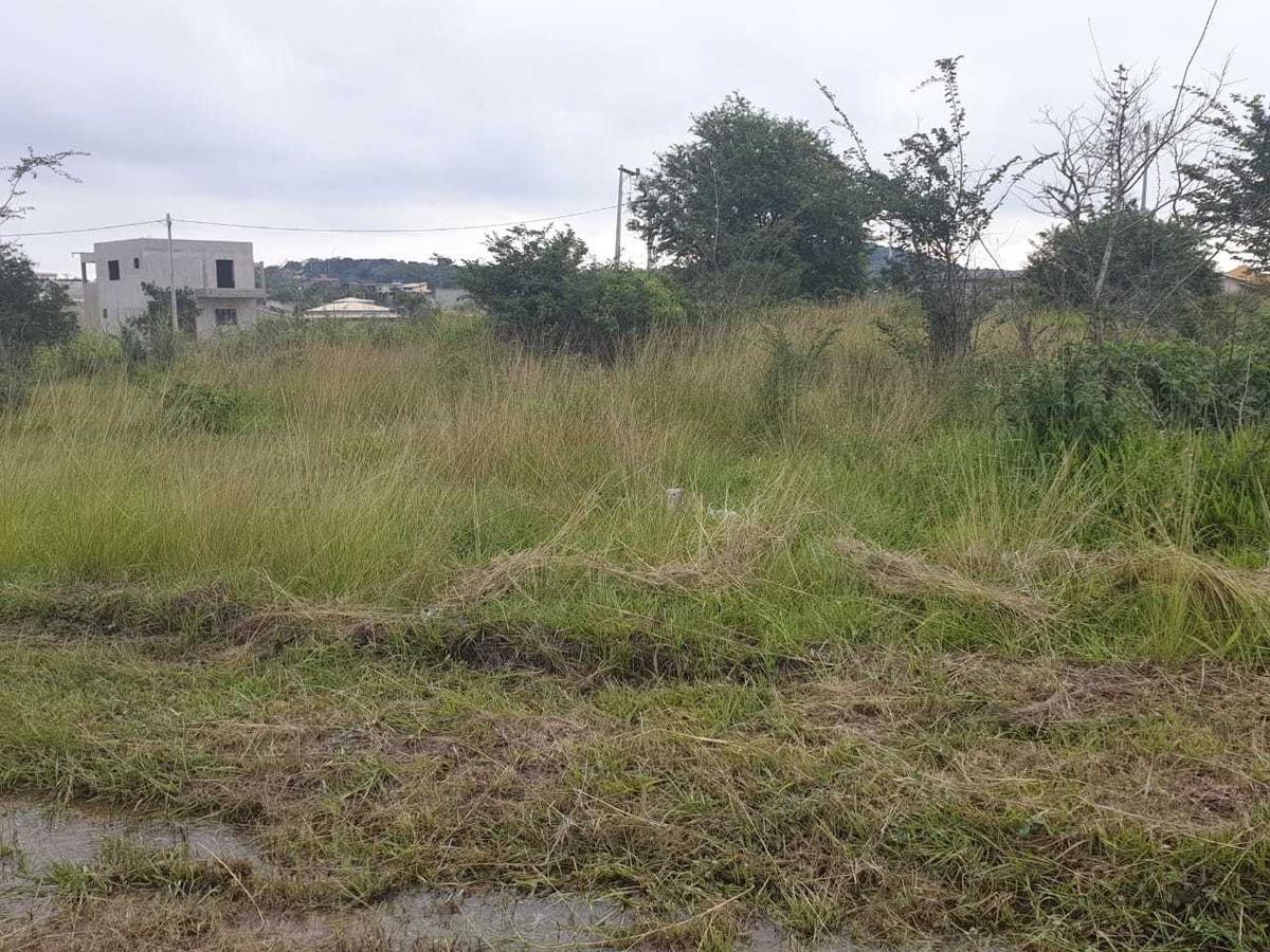 600a terreno plano 450 m2 - iguaba grande