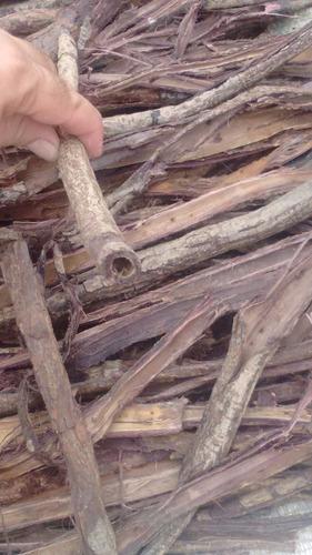 600g casca moída raiz jurema preta  frete grátis via pac