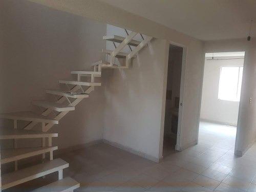 $601.000 casa  2 niveles 3 recamara paseos del lago zumpango