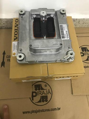 60100000 controladora do motor volvo (módulo motor)