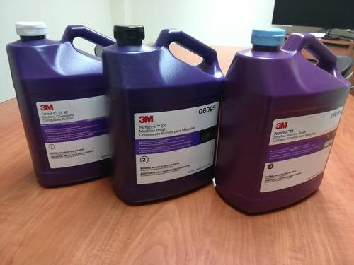 6069 cera protectora ultrafina galon - paso 3