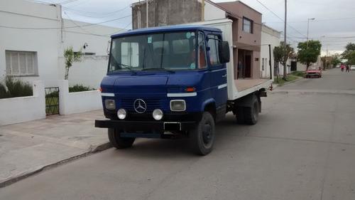608 camión mercedes benz
