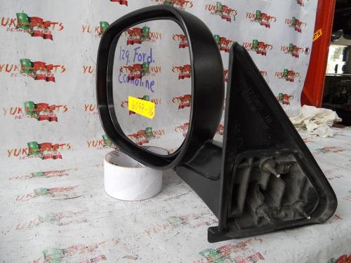 6097-16 espejo izquierdo ford econoline 03-04