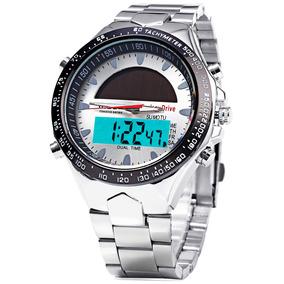 7ce4fb3817f7 Reloj Ahorro De Energia - Relojes Pulsera en Mercado Libre Chile