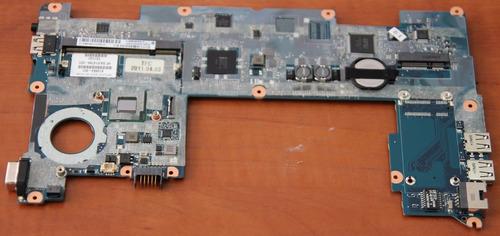 612854-001 hp mini 210 netbook motherboard n470 1.83ghz