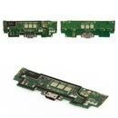 61525 placa flex pin de carga nokia lumia 625