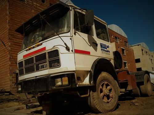 619 camion fiat