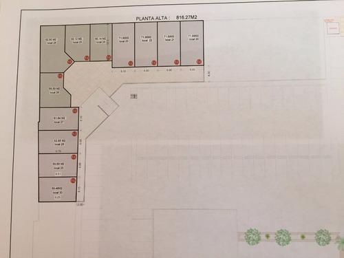 62.85 m2 plaza 305 local venta $1,696,950 crref oh 040316