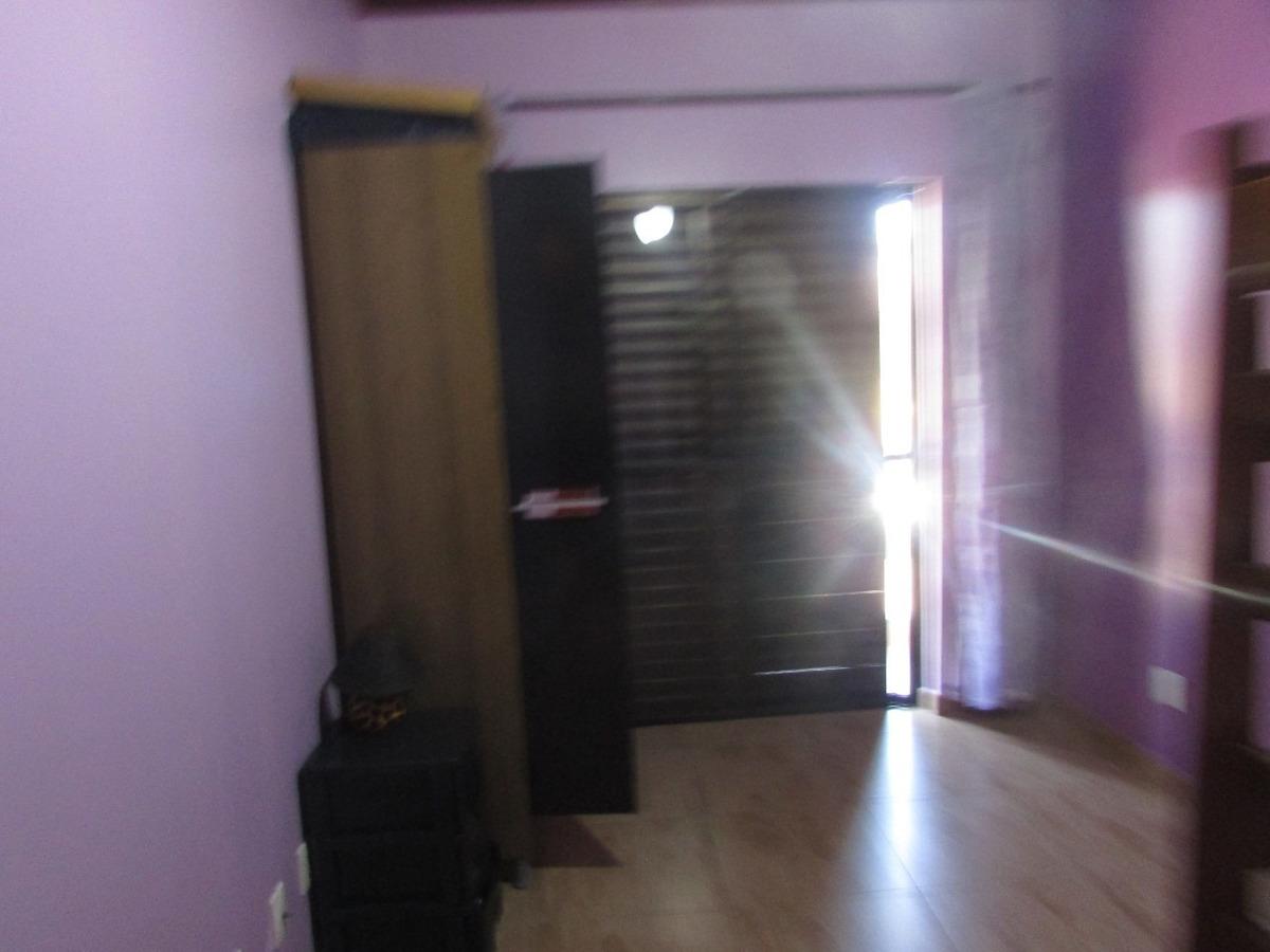 629 - belíssima casa em condomínio fechado, 3 dormitórios