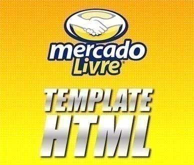 64 templates html anuncioprofissional mercadolivre envio