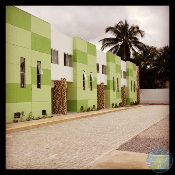 (6421) casa no condominio porto unico residencial - v-6421