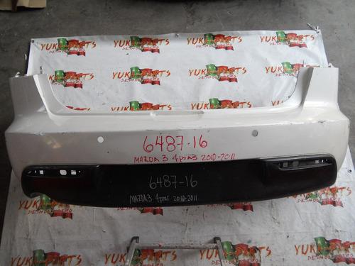 6487-16 fascia trasera mazda 3 10