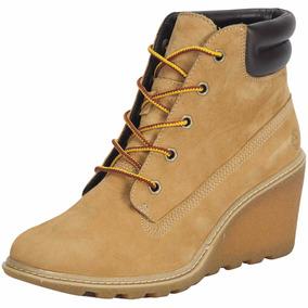 92703259 Botas Timberland Mujer Otras Marcas - Zapatos de Mujer en Mercado ...