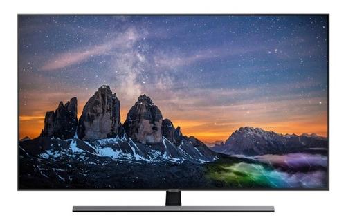 65  q80r qled plano smart tv 4k 2019 - qn65q80ragxpe