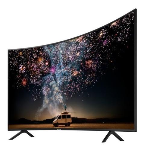 65  ru7300 uhd curvo smart tv 4k 2019 un65ru7300gxpe