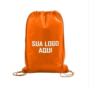 50d6c62d7 Mochila Saco Tnt no Mercado Livre Brasil