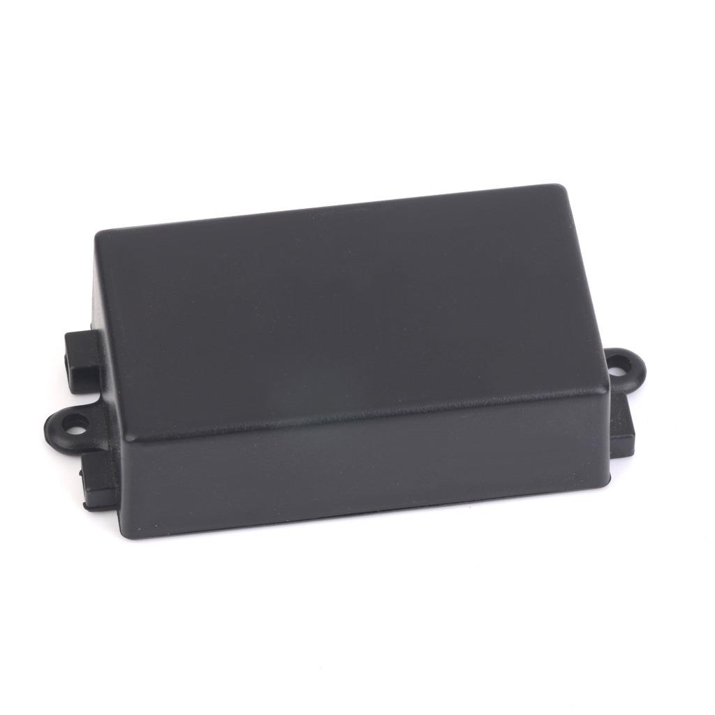 Circuito X : 65 x 38 x 22 mm caja de terminale para circuito electrónico