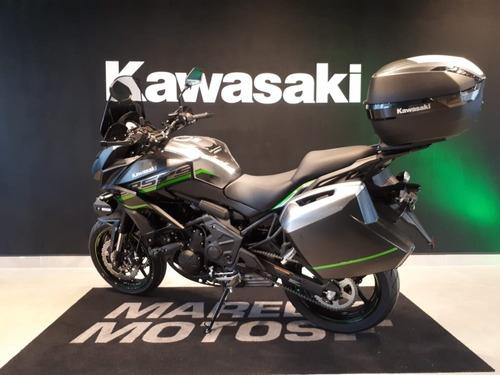 650 abs kawasaki versys