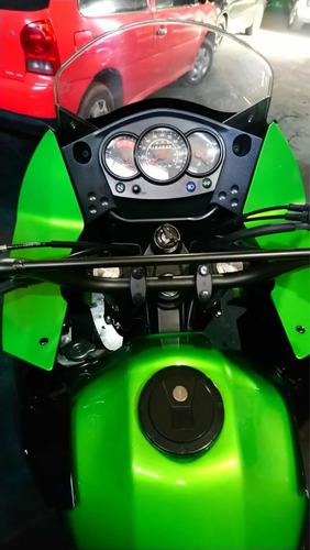 650 enduro motos kawasaki klr