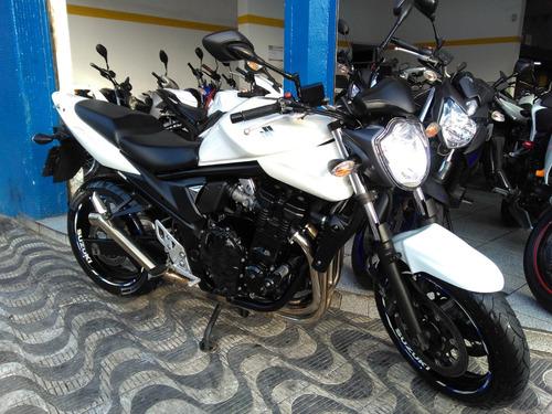 650 moto suzuki bandit