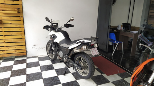 650 motos bmw