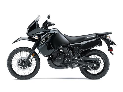 650 motos kawasaki klr