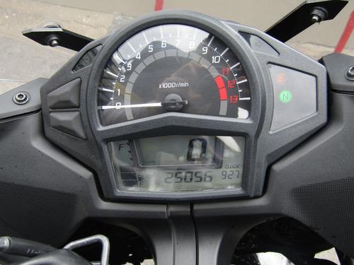 650r ninja 650r kawasaki ninja