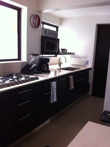 652.- venta de estupendo departamento en coyoacán