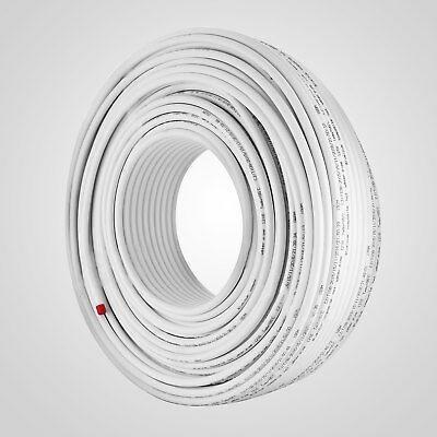 656ft pex al pex tubería tubo calor radiante rollo de 1-2483