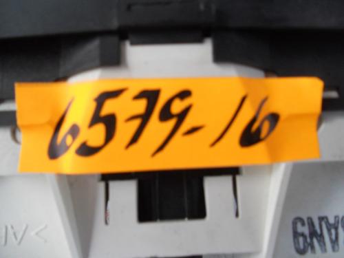 6579-16 control de aire ac mazda 3 04-07