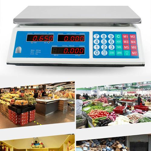 66 libras usa escala alimentos precio digital computación