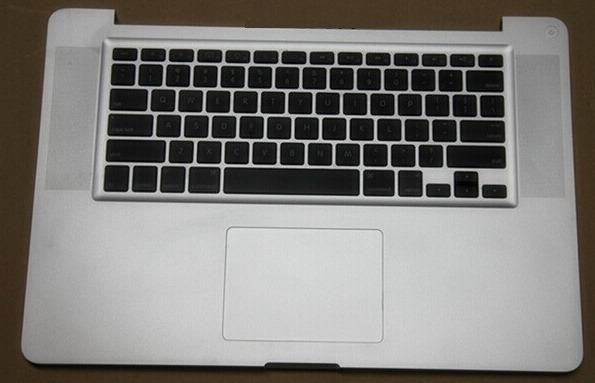 661-4948 Apple 15 Macbook Pro Top Case Keyboard Mb470 Mb471