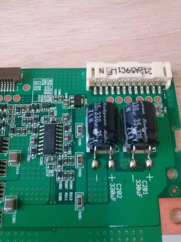 6632l-0290d, backlight inversor lc260wx2,26pf5321d