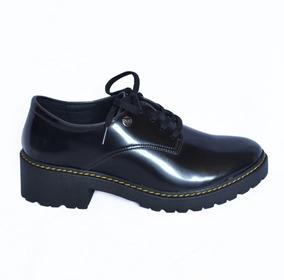 47764546f0 Sapatos Femininos Feminino Oxfords em Rio Grande do Sul no Mercado Livre  Brasil