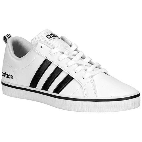 Negro Para Caballero Con Adidas 67452 Blanco Tenis Color 0qgw1gx 777262d1a94d4