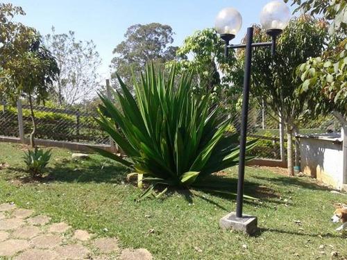 676 a - araçoiaba da serra - jundiaquara - chácara - 3 ds