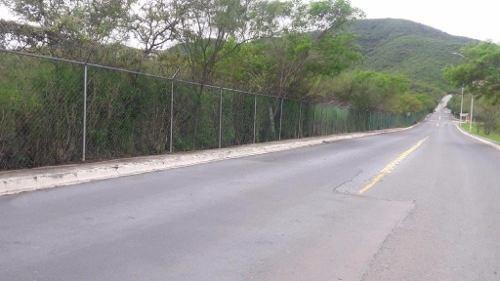 6828 - terreno en venta en carretera nacional, lado de palmares y prep