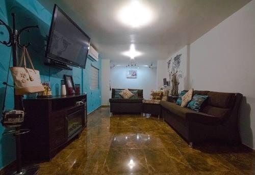 6866 - casa en venta en cumbres, valle de infonavit