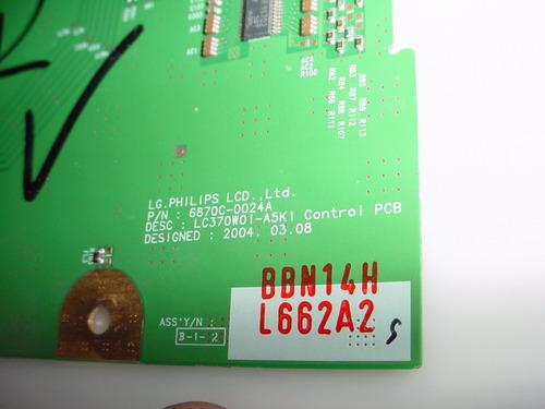 6870c-0024a t-con vizio l37hdtv10a * tc3